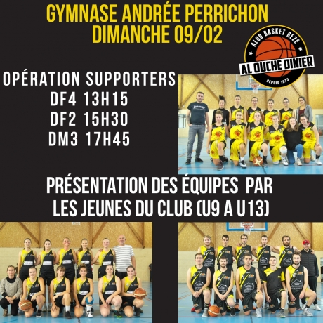 OPERATION SUPPORTERS LE 09/02